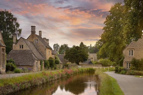 Property Agent UK The Cotswolds